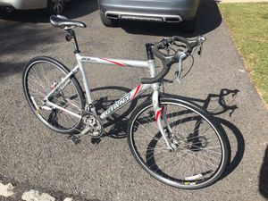 d4a4d897162 Giant OCR Touring CR compact road bike bicycle - LIKE NEW for Sale in  Scotch Plains