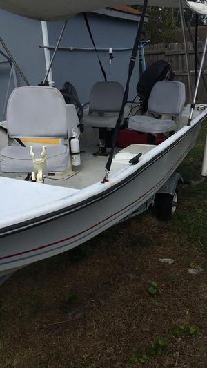 Boat 14' 1997 for Sale in Deltona, FL