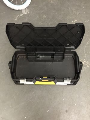 Dewalt tool box for Sale in Casselberry, FL
