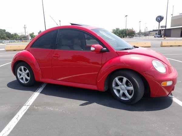 2005 Volkswagen New Beetle Cars Trucks In Dallas Tx Offerup