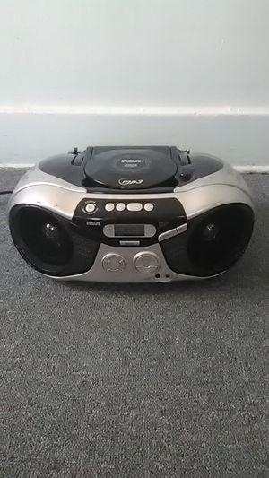 RCA CD Radio Mp3 Model RCD200 for Sale in Los Angeles, CA