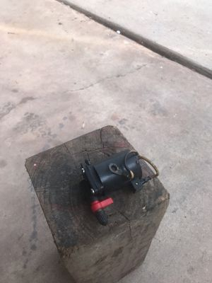 SOLENOID for Sale in Silver Spring, MD
