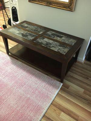 Coffee Table for Sale in Falls Church, VA