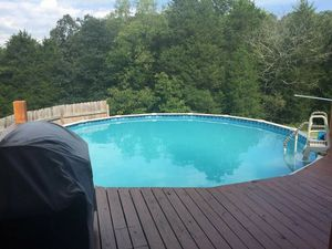 Heritage 24 X 54 Pool For In Lenoir City Tn
