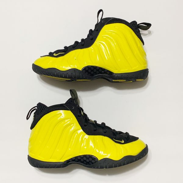 262f3f15a2a Nike Foamposite Toddlers Wu Tang Sz 13C for Sale in Las Vegas