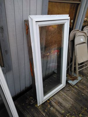 Window vinyl 24 X 48 for Sale in OH, US