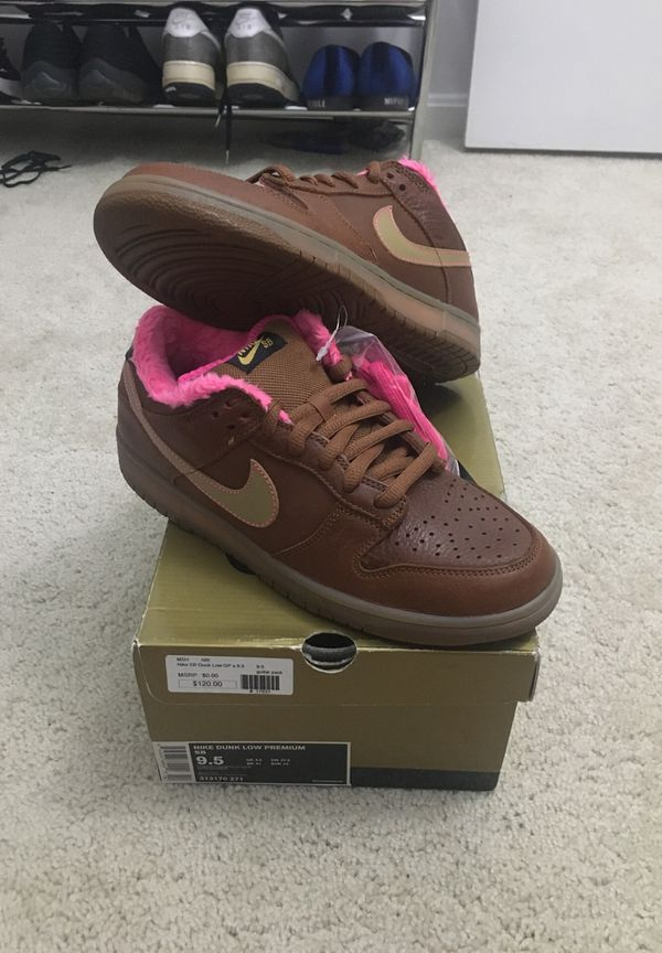 new arrivals d7101 8a3ed Nike Sb dunk low gibson for Sale in Burtonsville, MD - OfferUp