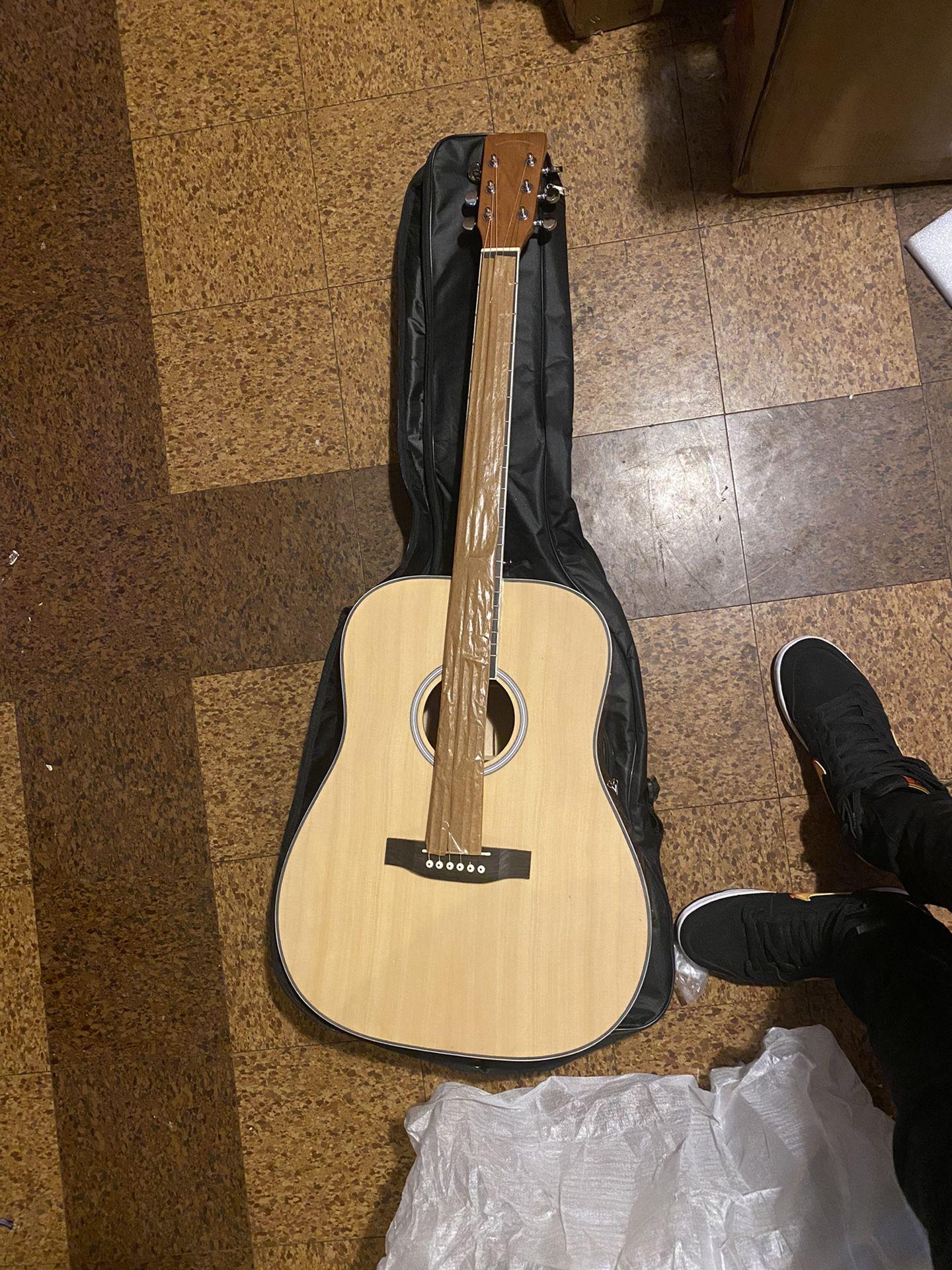 BCP Acoustic guitar