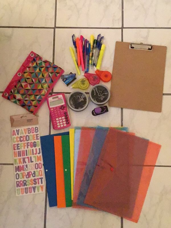school stationary for sale in boca raton fl offerup