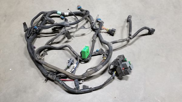 05 07 Chevy Silverado Electric Fans Harness For In Bloomington Ca Offerup
