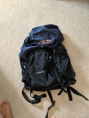 Backpack with great back support for Sale in Los Angeles, CA