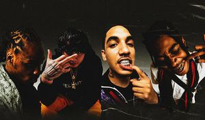 SHORELINE MAFIA CONCERT TICKETS !! for Sale in Camas, WA