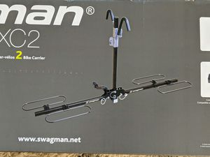 Bike rack new in box Swagman for Sale in Reston, VA