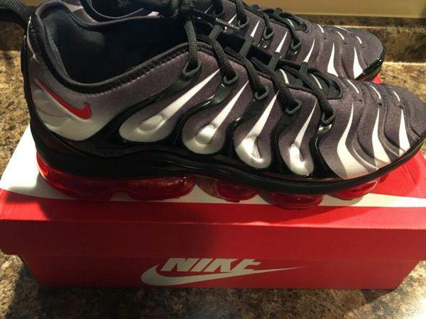 51d8016c34ef2 Nike Vapormax Plus (SharkBite) SZ 13 for Sale in Houston