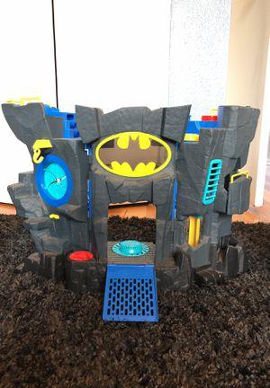 Batman imaginext toys for Sale in Peoria, AZ