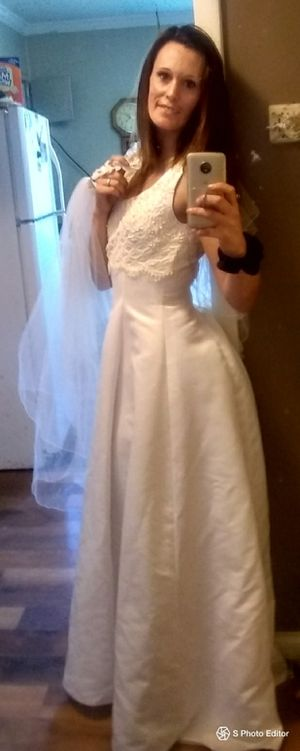 New And Used Wedding Dresses For Sale In Birmingham Al Offerup