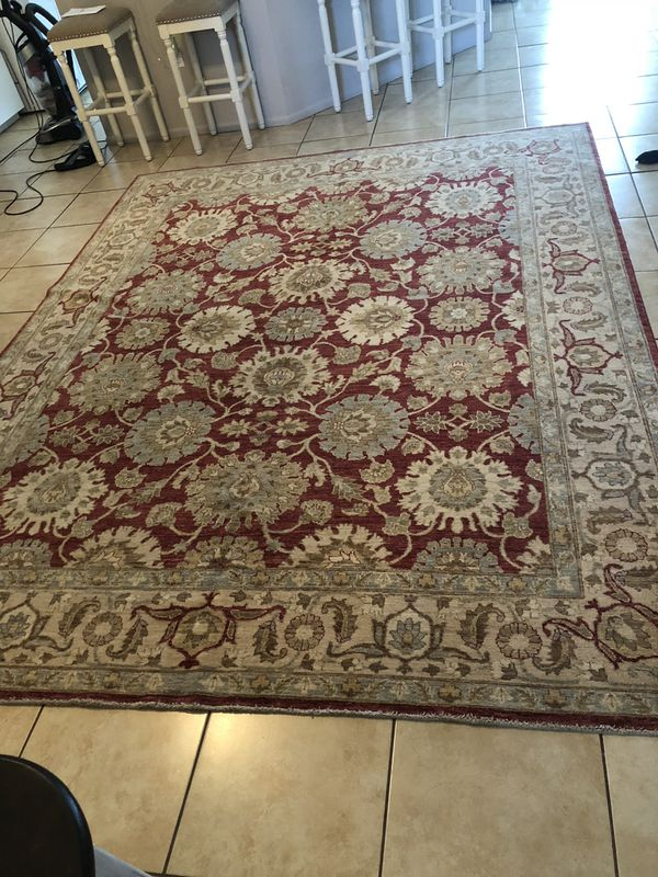 Area Rug 8 X10 From Home Goods For Sale In Sarasota Fl Offerup