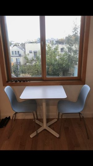 IKEA Table & Chairs for Sale in San Francisco, CA