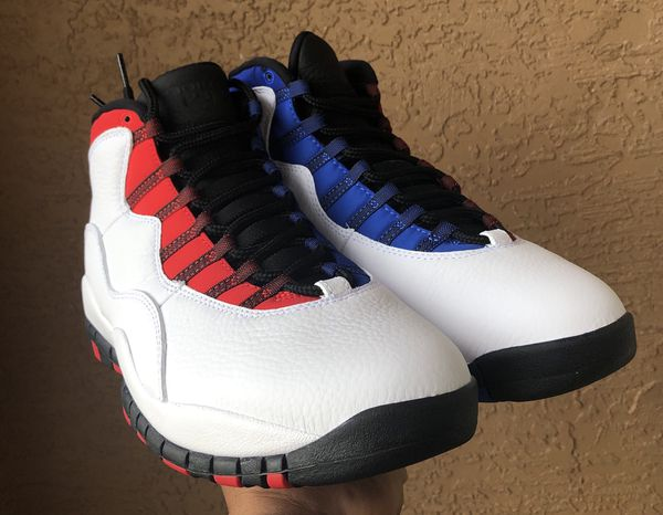 "the best attitude 6de46 36126 Nike Air Jordan 10 Retro ""Class of 2006"" Westbrook 310805 160- Sz 11 brand  new for Sale in Kissimmee, FL - OfferUp"