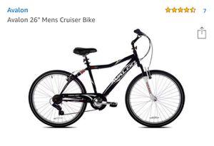 """Avalon 26"""" men's cruiser bike for Sale in Sterling, VA"""