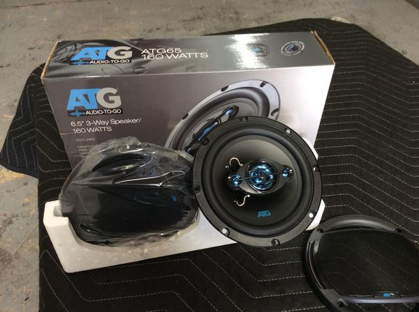New And Used Audio Speakers For Sale In Goodyear AZ