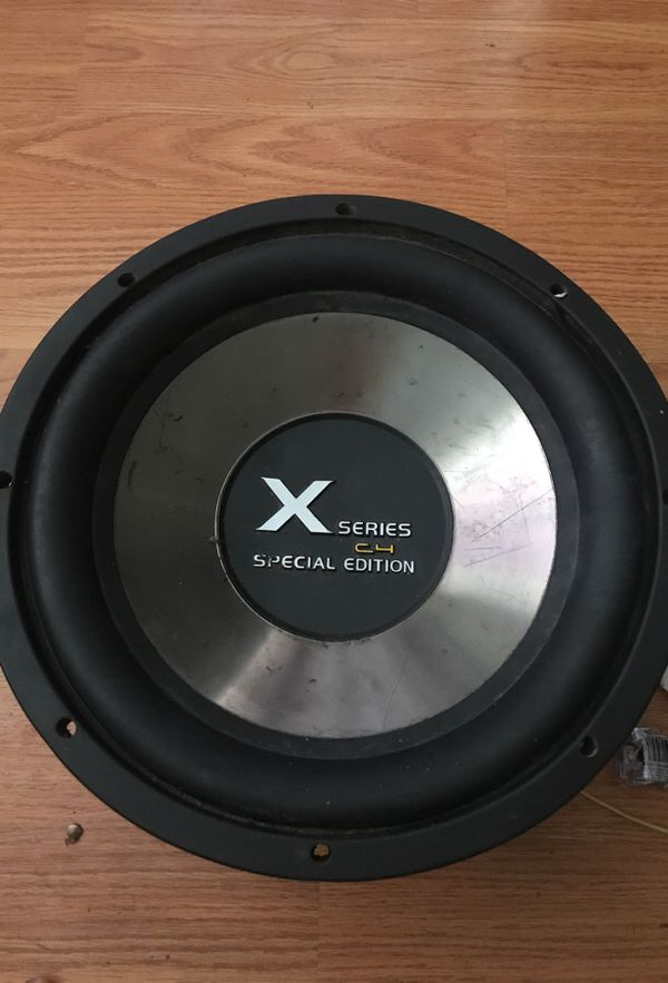 X Series C4 Special Edition for Sale in San Jose, CA - OfferUp