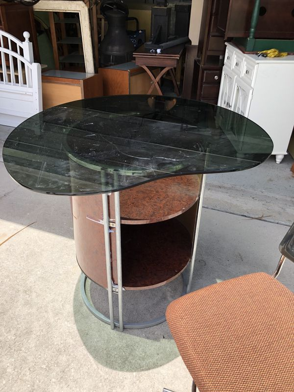 Bar Table Little Dusty 42 X 35 36 High For In Boca Raton Fl Offerup