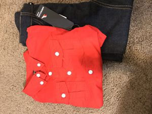 Brand new Boys toddler clothes!! for Sale in Gaithersburg, MD