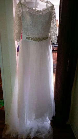 New And Used Wedding Dresses For Sale In Syracuse Ny Offerup