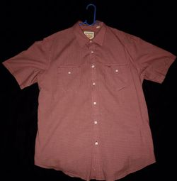 Dockers dress shirt Thumbnail