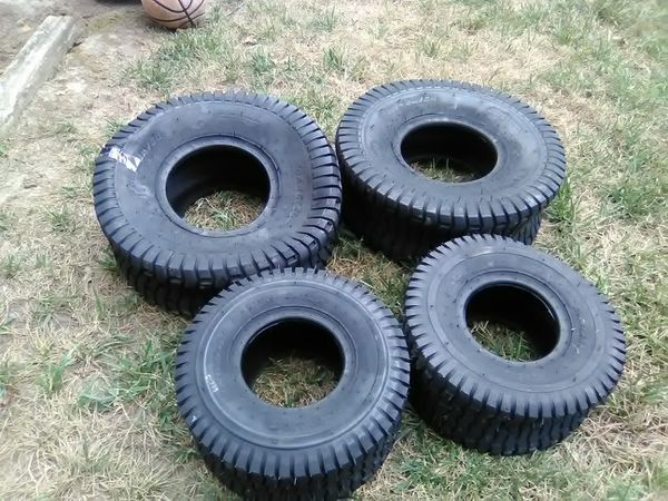 Brand New Riding Mower Tires For Sale In Durham Nc Offerup