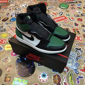 """Jordan 1 """"Pine Green"""" (Size 11 Men) for Sale in Montgomery Village, MD"""