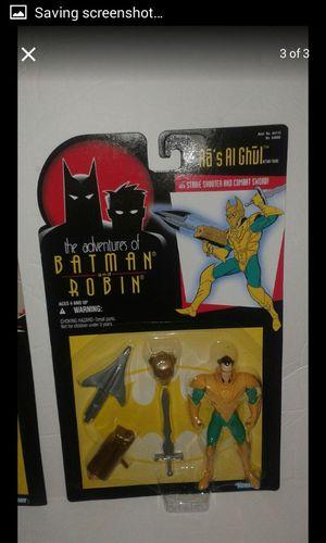 Batman Ra's Al Ghul Action Figure for Sale in Kissimmee, FL