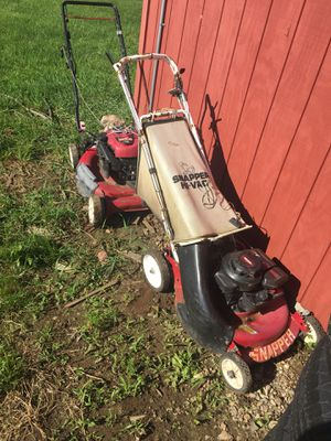 New And Used Lawn Mowers For Sale In Worcester Ma Offerup