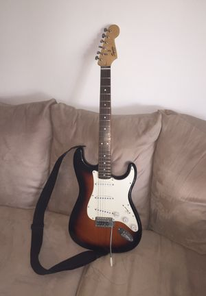 Squire Fender Bullet Strat for Sale in Washington, DC