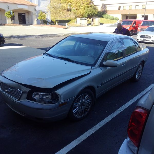 2001 Volvo S80 For Sale In Greensboro Nc Offerup