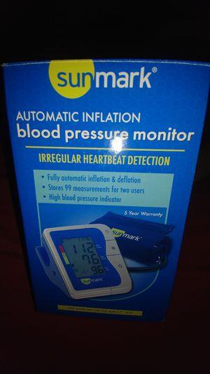 New Blood Pressure machine for Sale in Irwin, PA