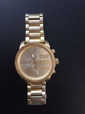 Diesel Authentic Watch for Sale in Orlando, FL