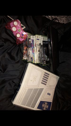 Limited edition Xbox 360 for Sale in Haleiwa, HI