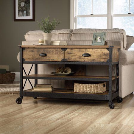 Better Homes And Gardens Tv Stand Console Table 49134w X 2126