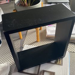 Cube Shelves Thumbnail