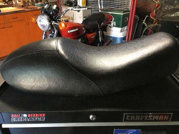 Cafe racer seat for Sale in Los Angeles, CA - OfferUp