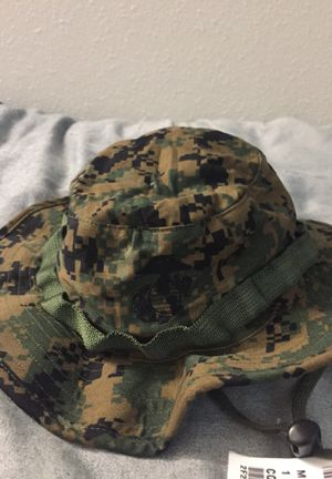 NEW US Marine Corps boonie hat for Sale in Austin, TX