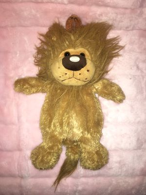 Small toddler lion backpack for Sale in Los Angeles, CA