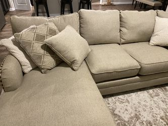 Brand New Couch- Luxora From Ashely Thumbnail