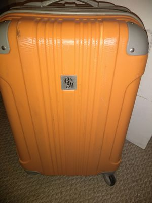 Beverly hills country club spinner suitcase luggage for Sale in Pittsburgh, PA