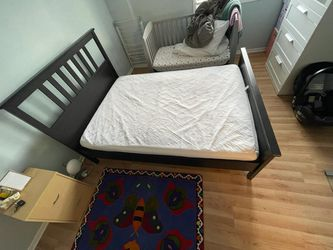 Bed frame for sale Thumbnail