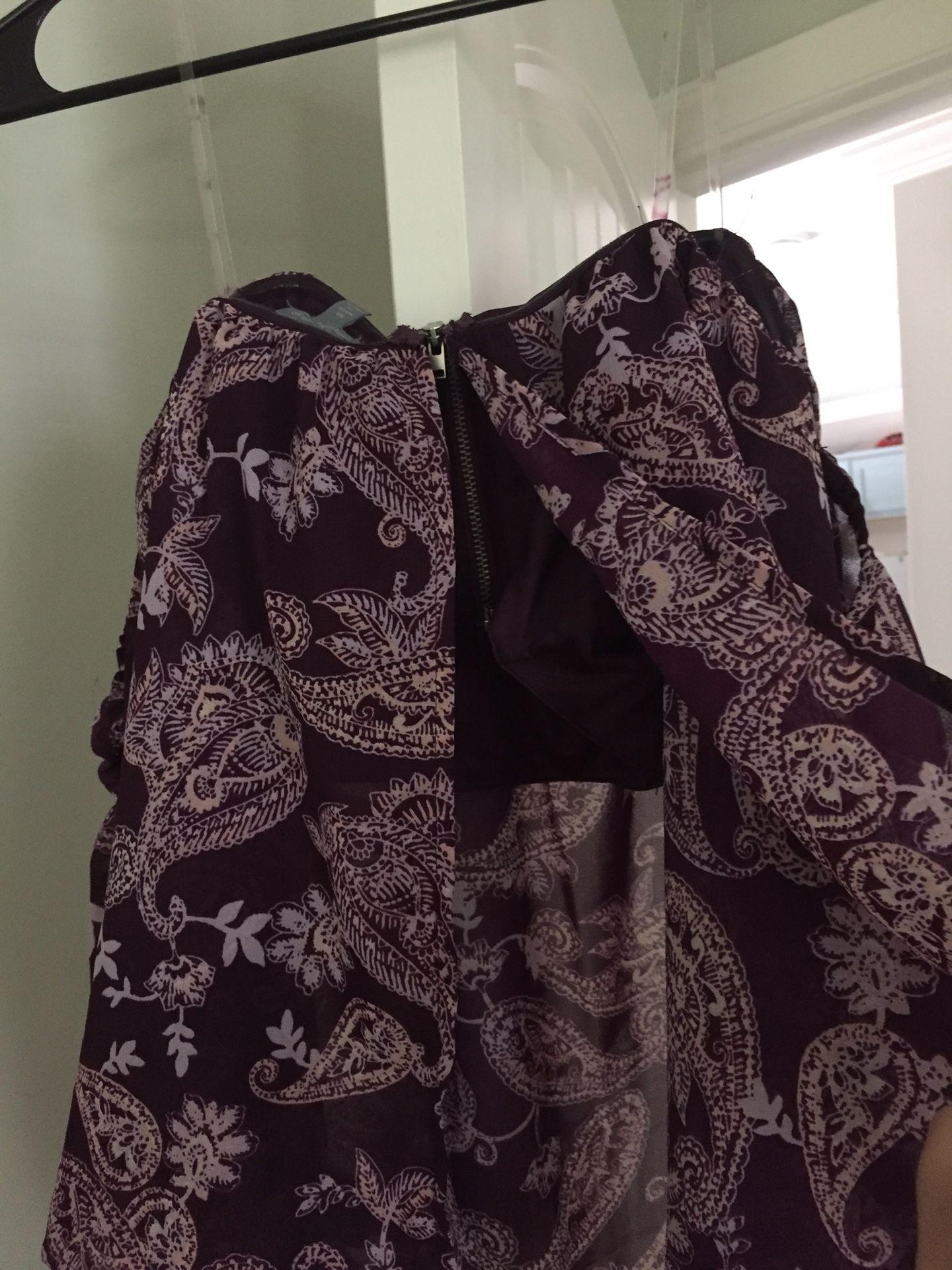 Blusa talla M