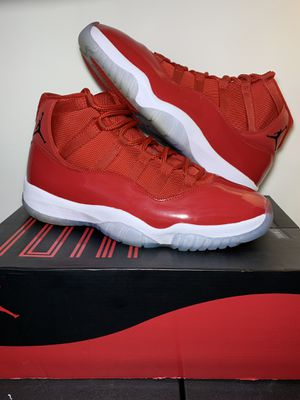 Air Jordan 11 Retro 'Win Like 96' sz 11.5 for Sale in North Chesterfield, VA