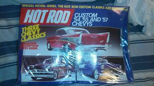 Hot Rod Chevy cars for Sale in Jessup, MD